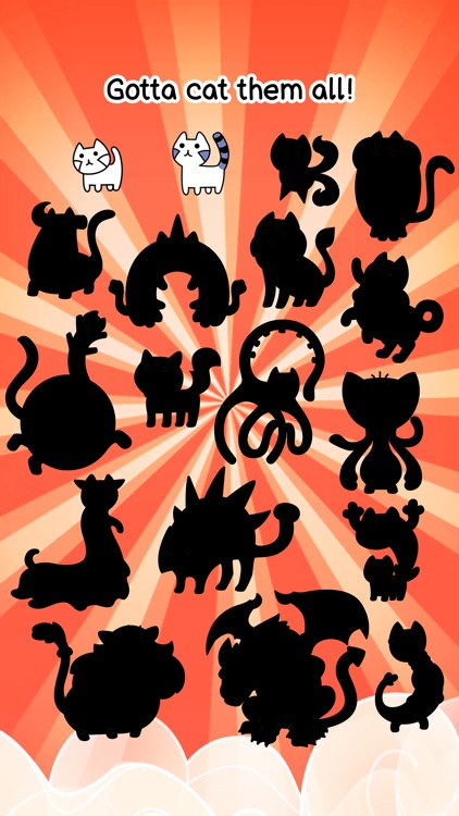 Cat Evolution: Clicker Game screenshot-3