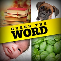 Codes for Guess The Word - 4 Pics 1 Word Hack