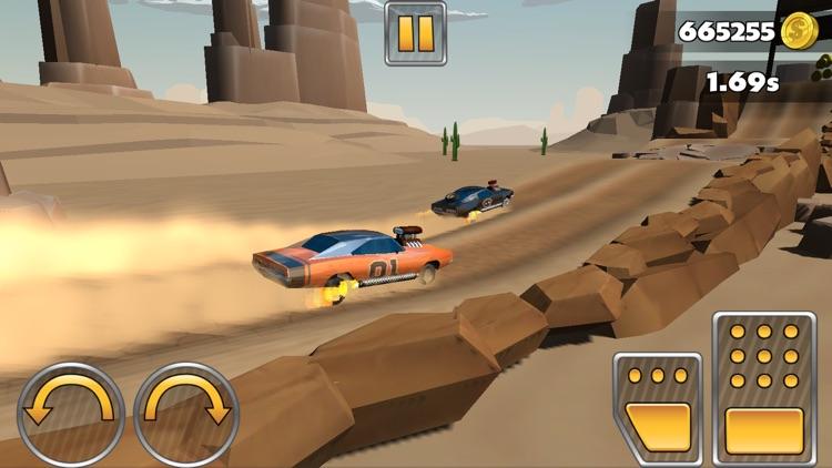 Stunt Car Challenge 3 screenshot-4