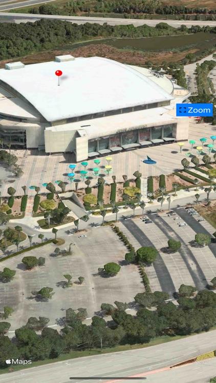 Sport Stadiums Pro - 3D Cities screenshot-9