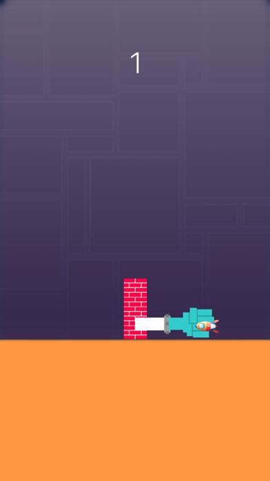 Rocket Kick screenshot 2