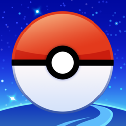 Ícone do app Pokémon GO