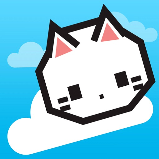 Cloudy With Cat