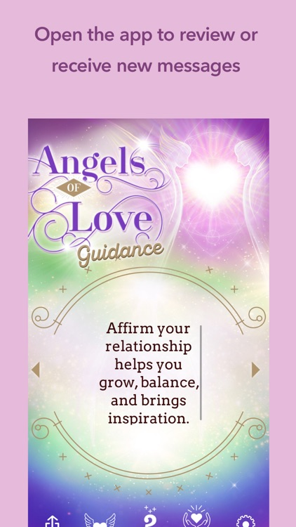 Angels of Love Guidance