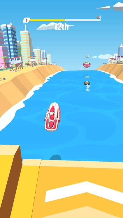 Flippy Race screenshot-2