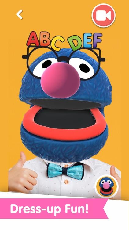 Sesame Street Yourself