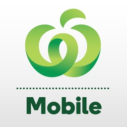 Woolworths Mobile Apple Watch App