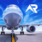 App Icon for RFS - Real Flight Simulator App in Mexico IOS App Store