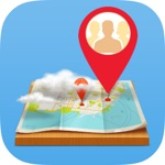 Find Friends - Where are you?