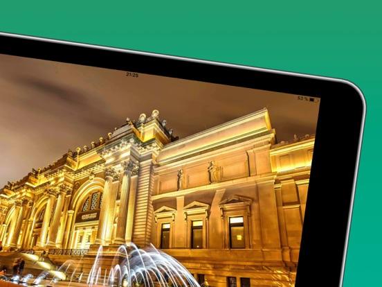 Metropolitan Museum of Art NYC screenshot