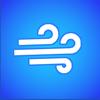 YULIYA SHNITKO - 風速計 風速 - 風速予報 / 風向予報 アートワーク