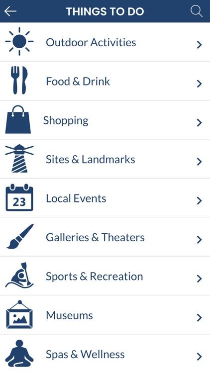 The Block Island App