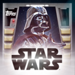 Star Wars Card Trader by Topps