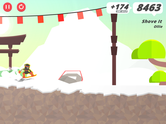 Stomped! screenshot 17