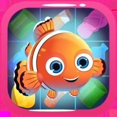 Activities of Ocean Sweep: A Match 3 Game