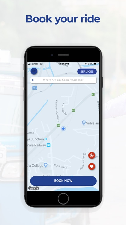 Taxiya - Sri Lanka screenshot-0