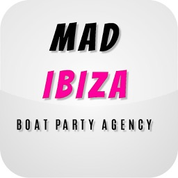 Mad Ibiza - Best Boat Parties