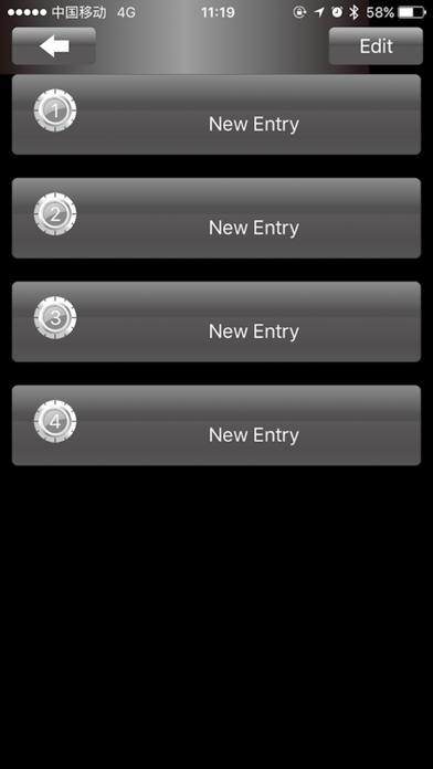iChef ET-735Screenshot of 4