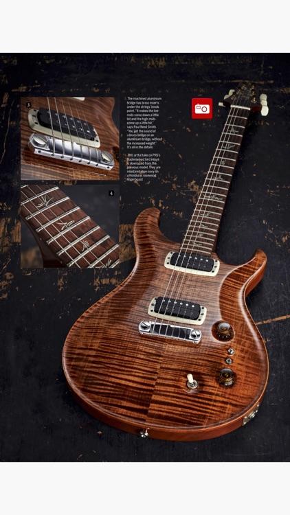Guitarist Magazine screenshot-5