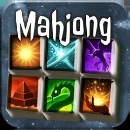 Fantasy Mahjong World Journey