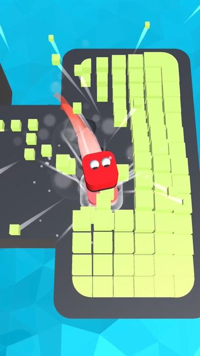 Crusher Cube screenshot 2