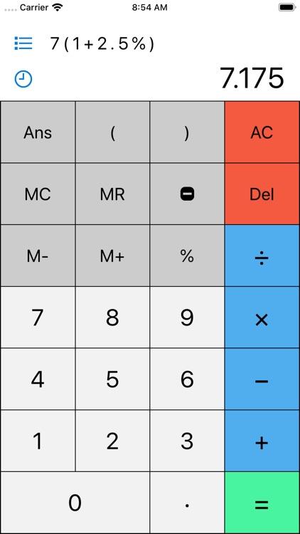 Kalco Calculator
