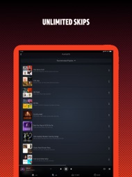 Amazon Music ipad images