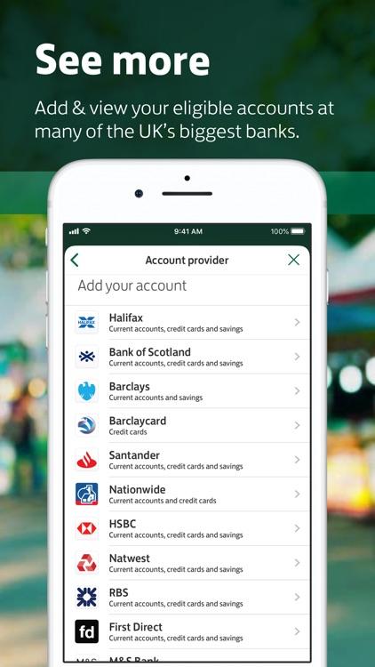 Lloyds Bank Mobile Banking screenshot-3