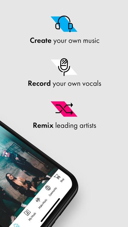 Music Maker JAM screenshot-4