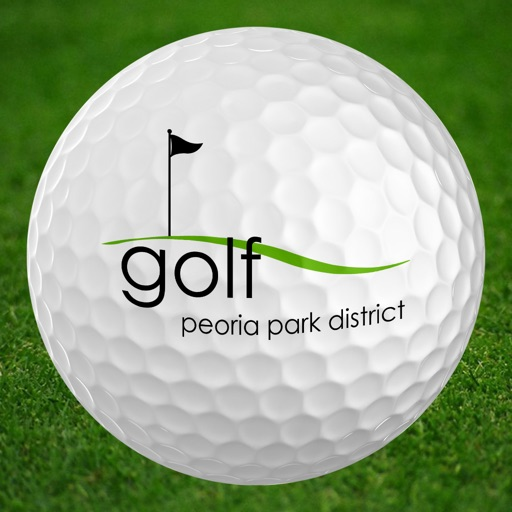 Peoria Park District Golf