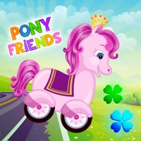 Codes for Pony games for kids Hack