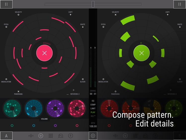 Loopseque 8 — beat performer screenshot-5