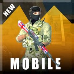 Call For Duty Modern FPS War