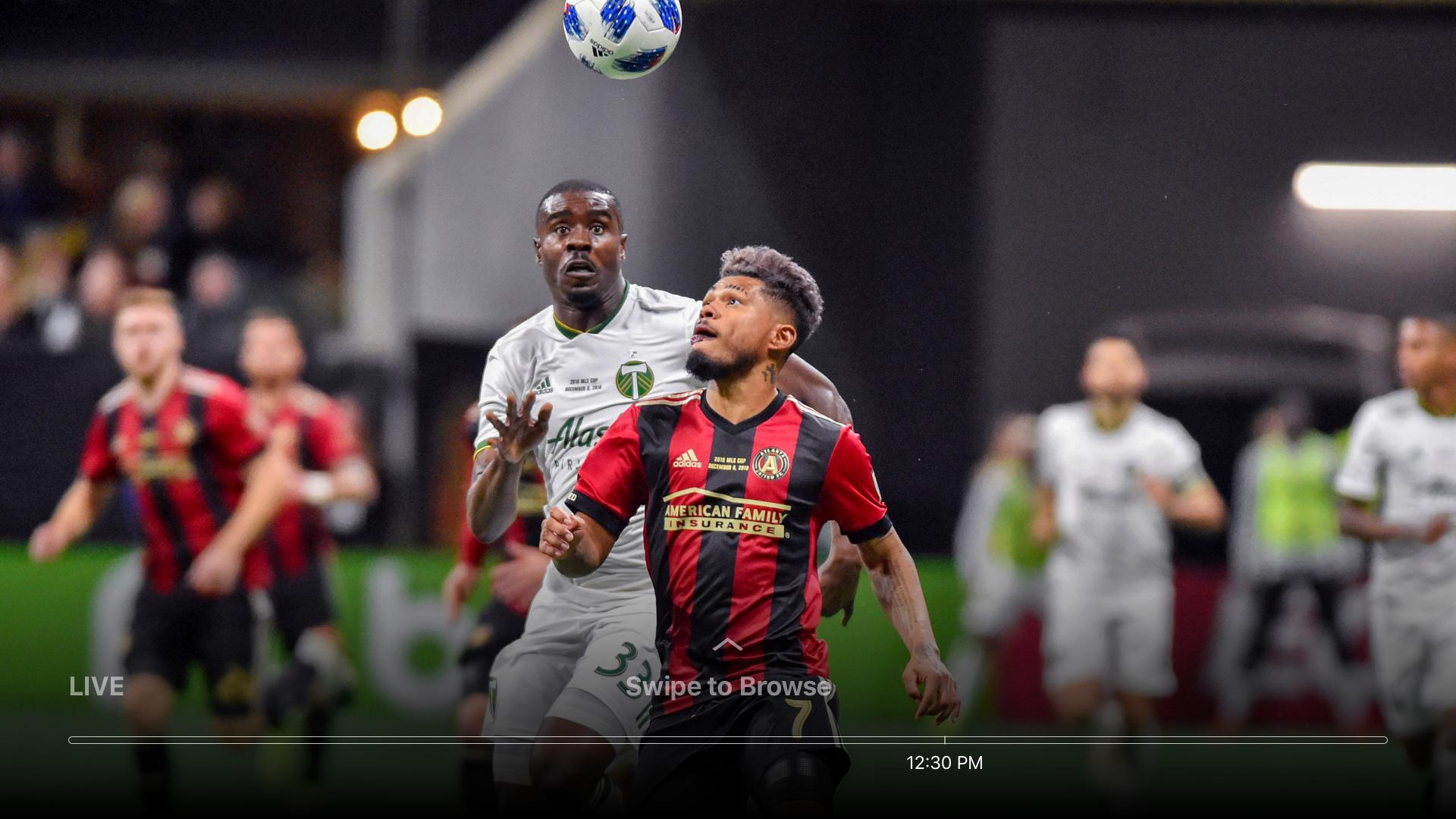 FOX Sports: Watch Live screenshot 16
