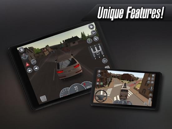 Driving School 2016 iPad app afbeelding 4