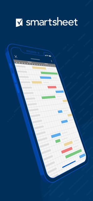 Smartsheet on the App Store