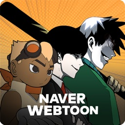 덴신마 with NAVER WEBTOON
