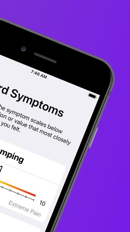 FODMAPLAB: Low FODMAP Diet App screenshot-6