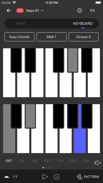 TIZE - Beat Maker, Music Maker screenshot-1