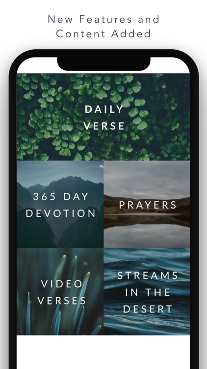 Daily Bible Verse Inspirations screenshot-5