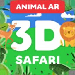 Animal AR 3D Safari