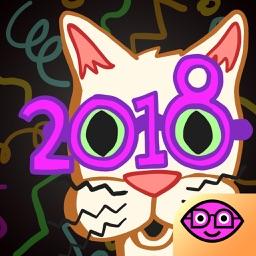 Weird New Year 2018