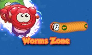 WormsZone.io - Slither Snake