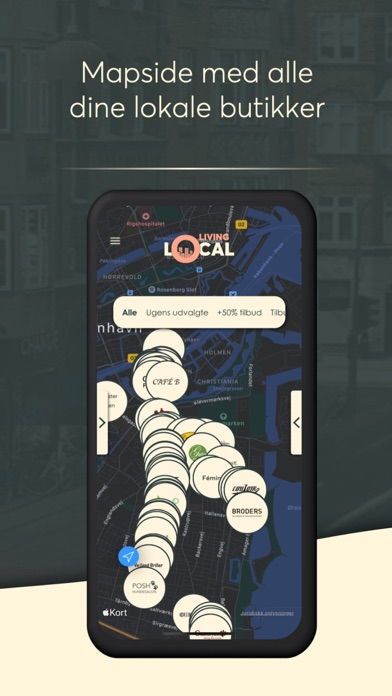 LivingLocal screenshot 4
