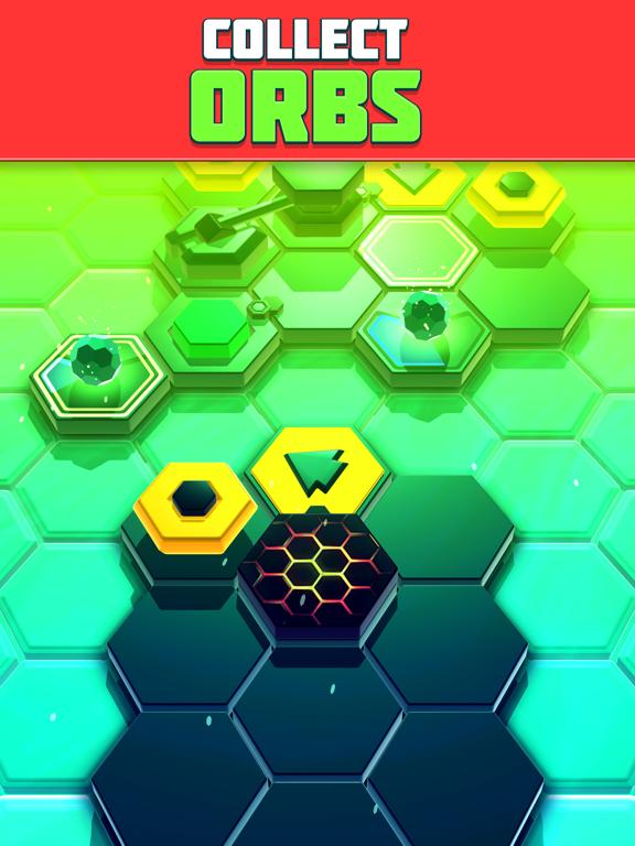 Hexaflip: The Action Puzzler screenshot 9