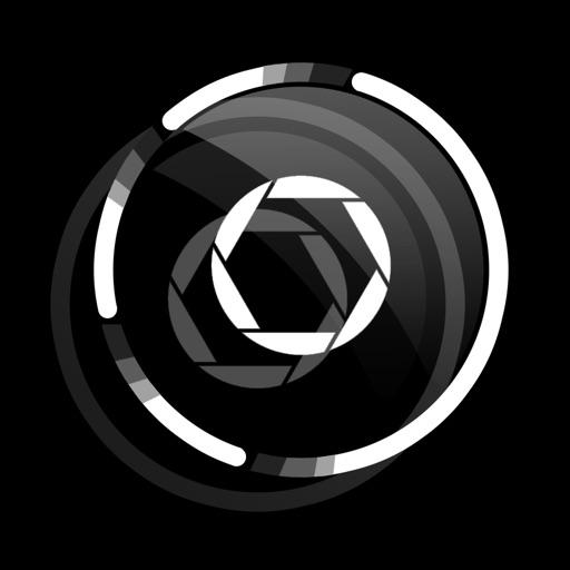 Night Mode-Long Exposure Video icon