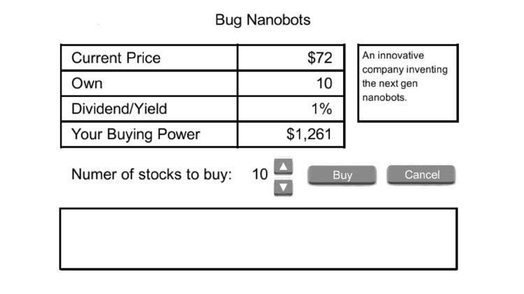 Stock-Market-101 screenshot-4