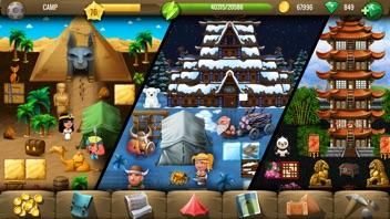 Ipad Adventure Spiele Deutsch