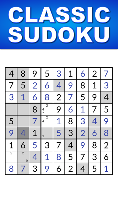 Top 10 Apps like Sudoku 24/7 in 2019 for iPhone & iPad