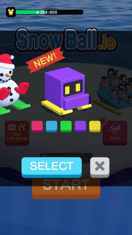 Snowball.io™ screenshot-5